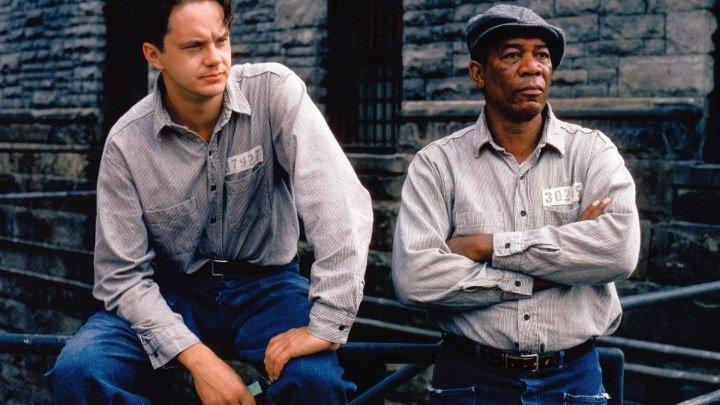 Побег из Шоушенка (1994) HD