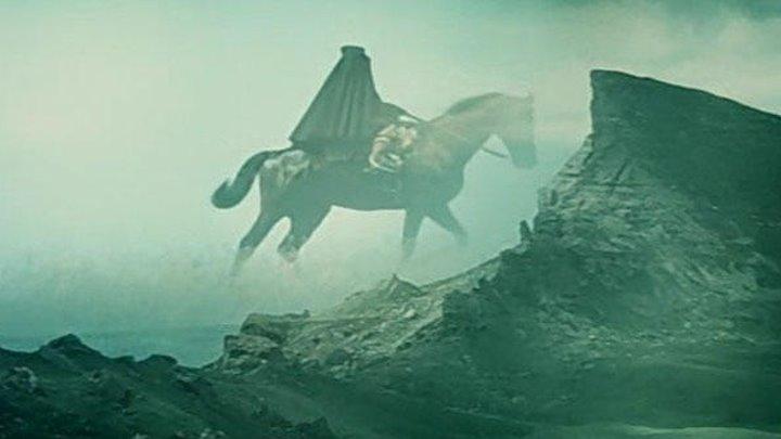 Приключения, Экранизация-Всадник без головы.1973
