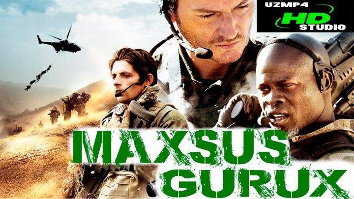 Maxsus gurux HD Jangari kino O'zbek tilida (uzmp4 studio)