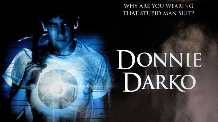 Донни Дарко - детектив, триллер.