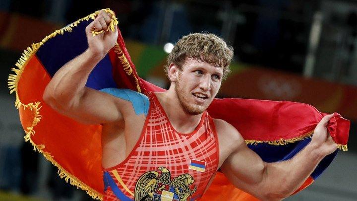 АРМЕНИЯ.THE BEST серия 1.Лучшие армянские спортсмены 21 века