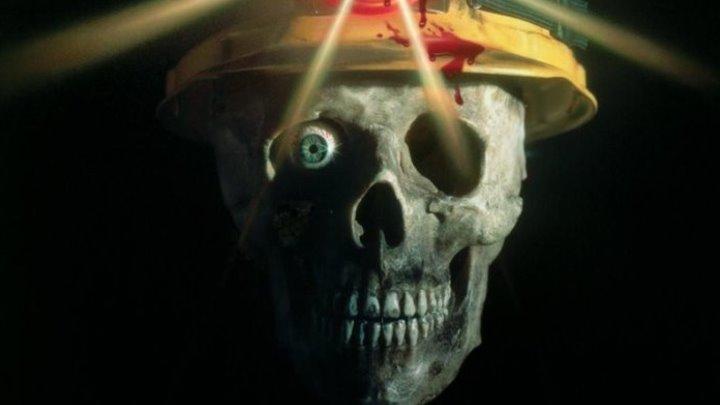Ночная смена (фильм ужасов по рассказу Стивена Кинга) | США-Япония, 1990