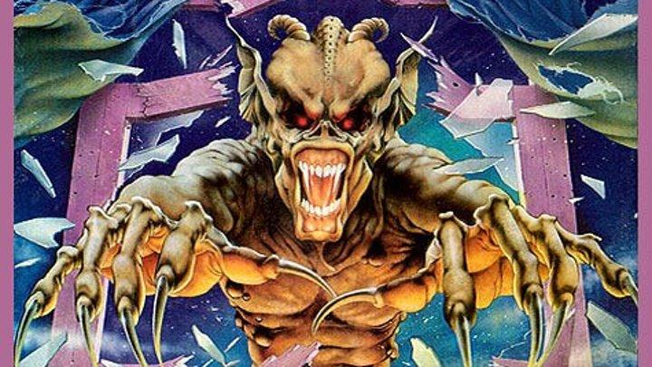 Ветер демонов (фильм ужасов в лучших традициях культовых хорроров «Зловещие мертвецы» и «Ночь демонов») | США, 1990