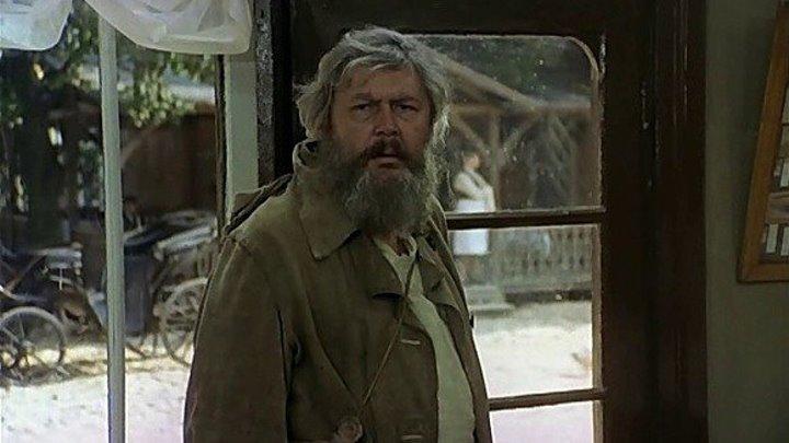 Фильм - Знахарь (Польша 1982 г.)