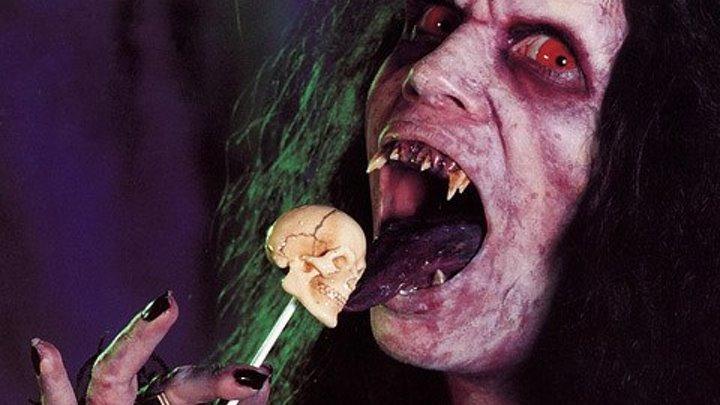 Ночь демонов 2 (комедия ужасов) | США, 1994