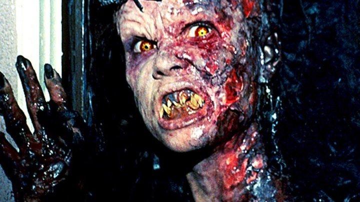 Ночь демонов [расширенная версия] (культовый фильм ужасов) | США, 1987