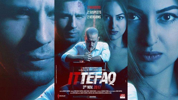 Tasodif (Hind kino O'zbek tilida 2017)