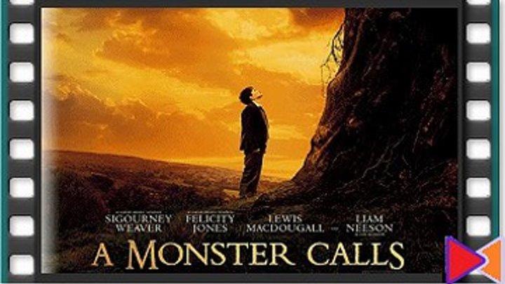 Голос монстра [A Monster Calls] (2016)
