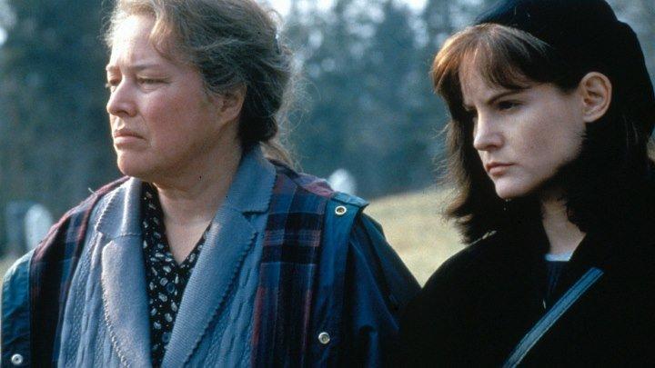 Долорес Клэйборн / Dolores Claiborne, 1995 HD