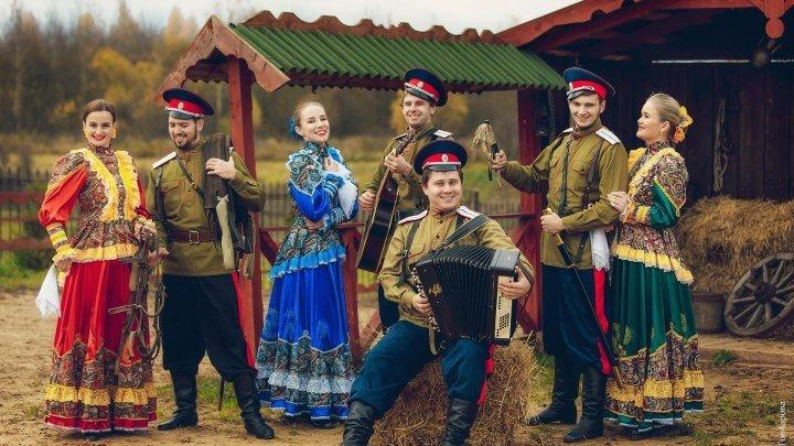 """Ансамбль народной песни """"Любо-Мило"""". Фотосессия."""