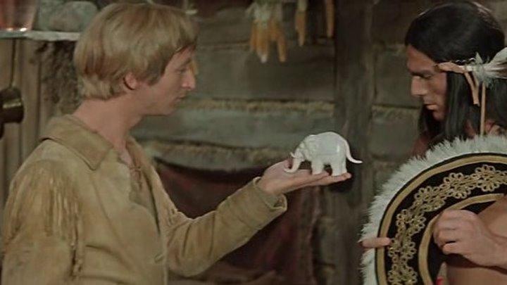 Чингачгук – Большой Змей / Chingachgook, die grosse Schlange.1967.