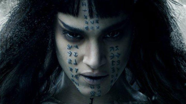 ГЛАЗА. 2017 HD триллер,драма,криминал
