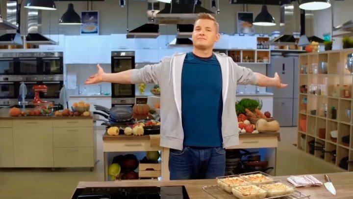 «ПроСТО кухня»: Это шедевр!