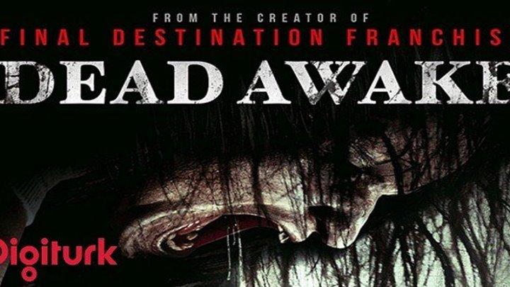 Смертельное пробуждение (2016) Dead Awake