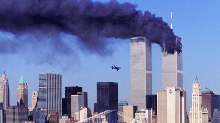 11 сентября 2001 - звонки из небоскребов