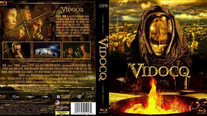 Vidocq(2001)1080p