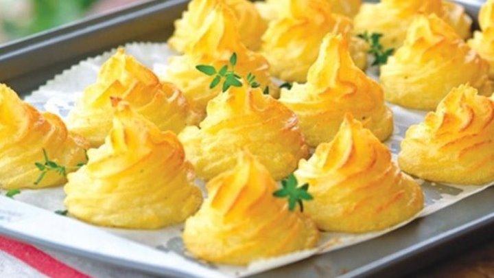 Картофель ПРАЗДНИЧНЫЙ Покорит всех гостей!