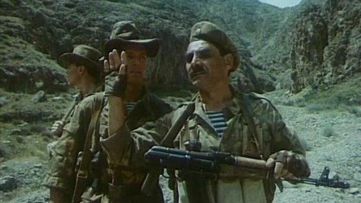 "Фильм "" Караван смерти НD (1991)""."