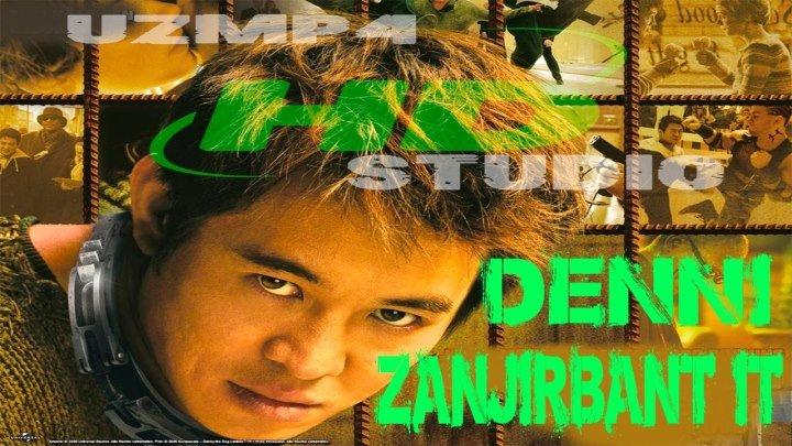 Denni zanjirbant it (O'zbek tilida) HD uzmp4 studio