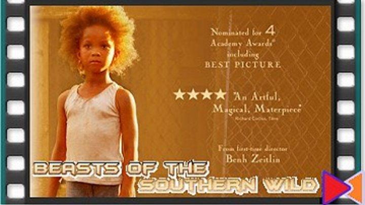 Звери дикого Юга [Beasts of the Southern Wild] (2012)