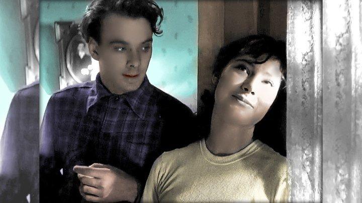 Советские фильмы.Летят журавли (1957)