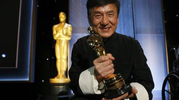 Такого как Джеки Чан, больше в кино уже точно не будет
