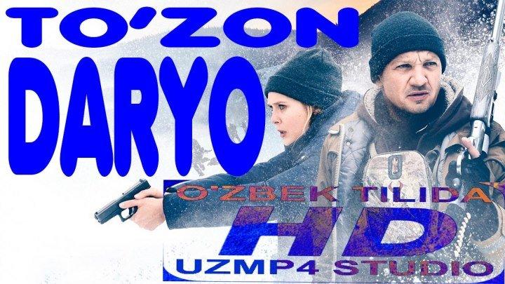 Premyera To'zon Daryo HD O'zbek tilida hayotiy voqiya (uzmp4 studio)
