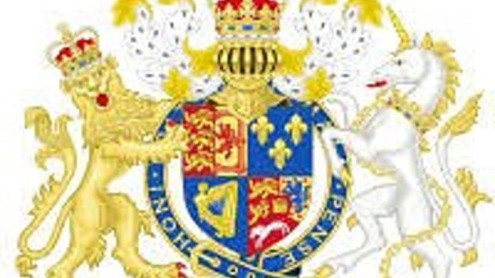 300 летнее заклятие короля Георга 2 (Ганноверского)