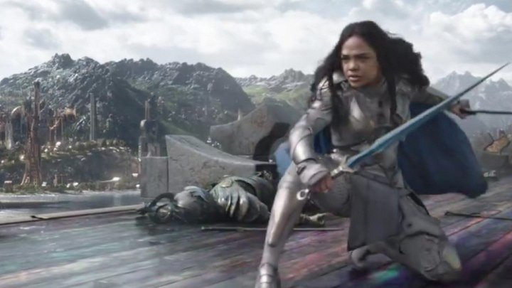 Thor Ragnarok (2017)Full Movie Online HD