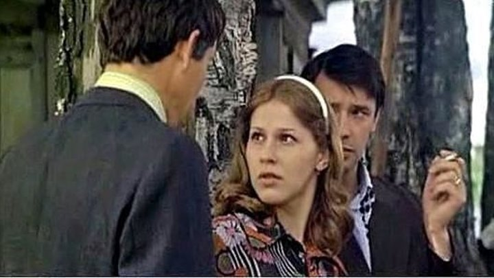 Советские фильмы.Молодая жена (1978)