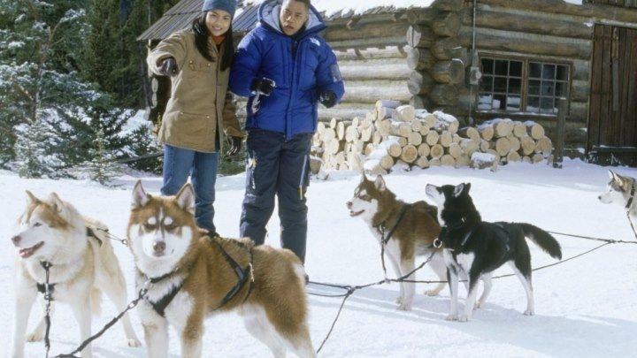 Снежные псы (2002) 6+
