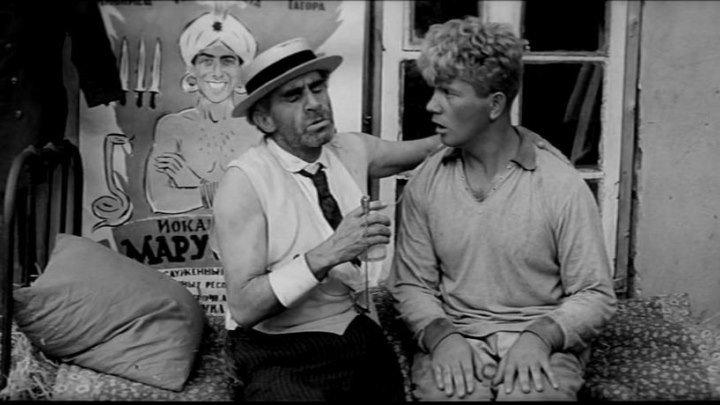 Золотой телёнок. фильм 2 серии 1968 HD 1080*