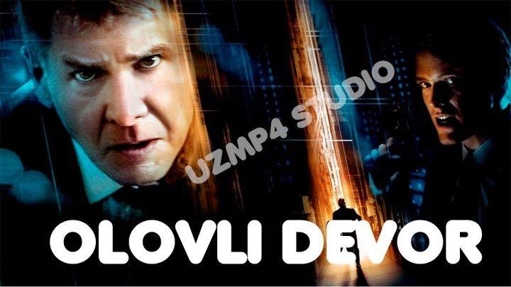 Olovli Devor HD O'zbek tilida