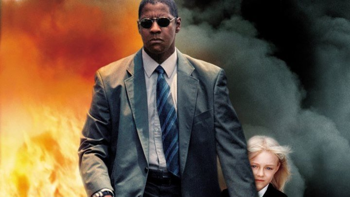 Гнев (2004) 16+ (Man On Fire)