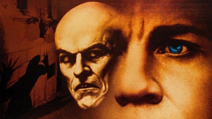 Тень вампира (2000) ужасы, драма