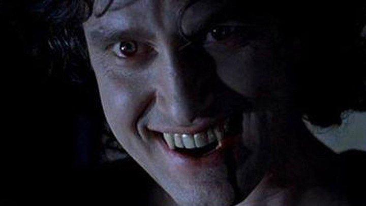 Дракула 2000 (2000) ужасы, фэнтези, боевик, триллер