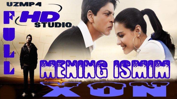 Mening ismim Xon Full_HD O'zbek tilida Xind kino (uzmp4 studio)