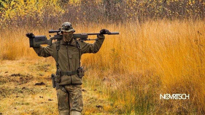 Снайпер 2