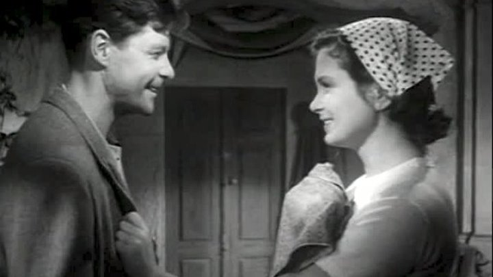 "х/ф ""Неповторимая весна"" (1957)"