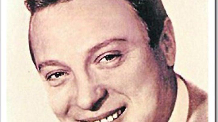 Сегодня 24 января в 1942 году родился Валерий Ободзинский - Восточная песня
