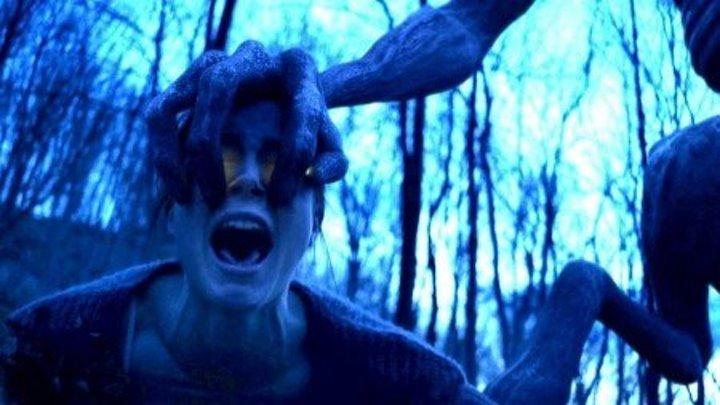Грейсфилд HD(2017) 1080p.Фантастика,Ужасы,Боевик