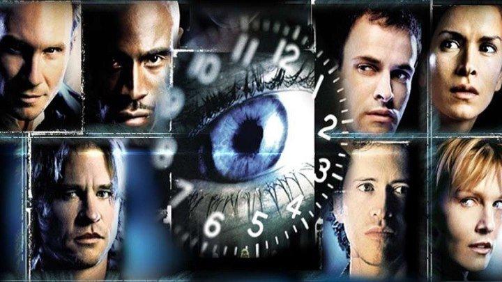Охотники за разумом HD(2004) 1080p.Ужасы,Боевик,Tриллер,Драма