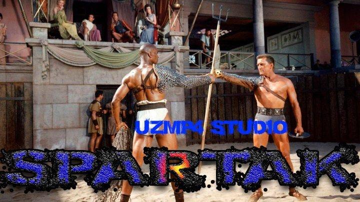 Spartak Tarixiy kino O'zbek tilida HD