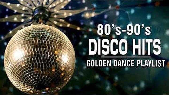 ХИТЫ 80х и 90х Лучшие Зарубежные Песни. Best Disco Hits Of 80s and 90s