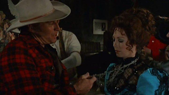 Зов предков (семейный приключенческий фильм с Чарлтоном Хестоном и Мишель Мерсье) | Великобритания-Франция-Италия-Испания-Германия, 1972