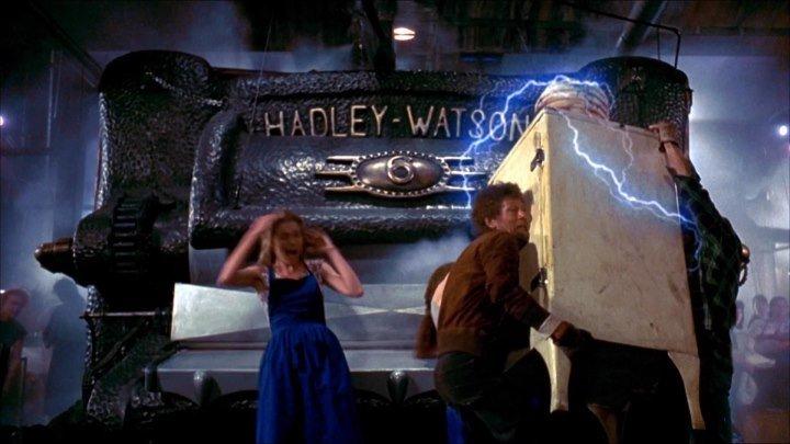 Давилка [Unrated Version] (фильм ужасов по рассказу Стивена Кинга от режиссера культовых хорроров «Техасская резня бензопилой», «Полтергейст» и «Жизненная сила» Тоуба Хупера с Робертом Инглундом)   США-Великобритания-ЮАР, 1994