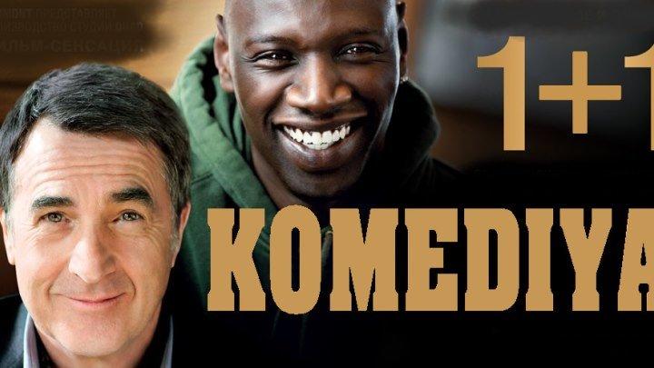 1+1 Super Komediya (O'zbek Tilida HD)