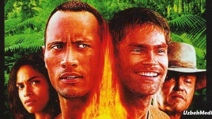 Сокровище Амазонки 2003 боевик, триллер, комедия, приключения