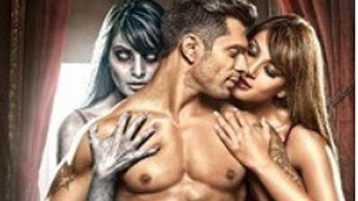 Неразлучные (Индия)Ужасы, мистика