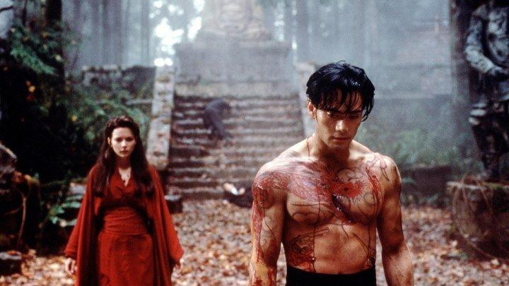 Плачущий убийца (Франция,США, Япония, Канада 1995)